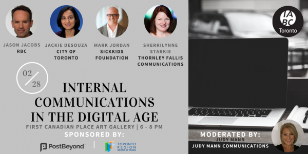 communication in the digital age