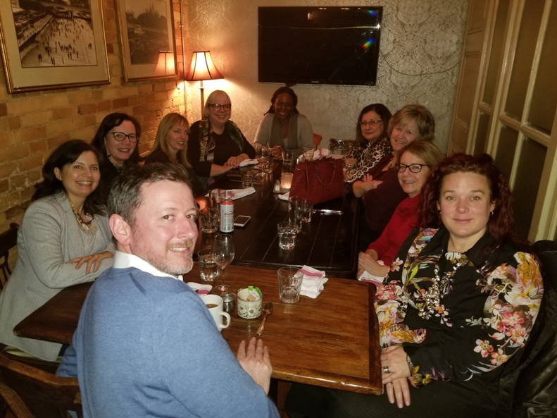 Senior Communicators Circle Jan 2020